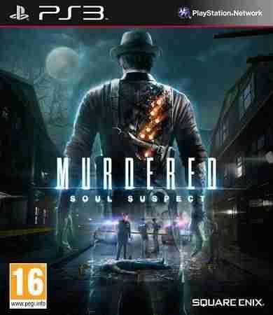 Descargar Murdered Soul Suspect [MULTI][Region Free][FW 4.4x][DUPLEX] por Torrent